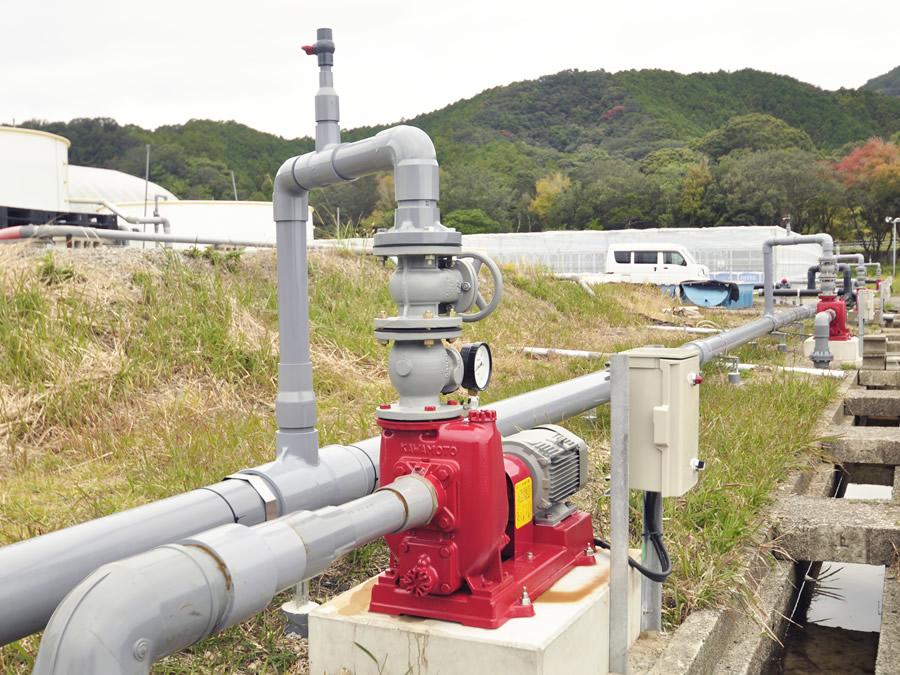 給排水・電気設備03