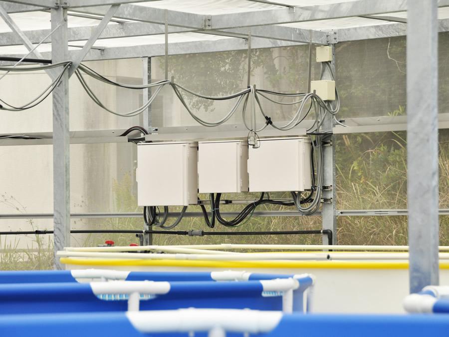 給排水・電気設備05