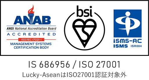 IS 686956/ISO 27001